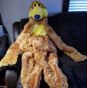 Adult size Disney's Big Bear In The Blue House